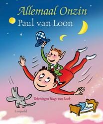 Allemaal Onzin Loon, Paul van
