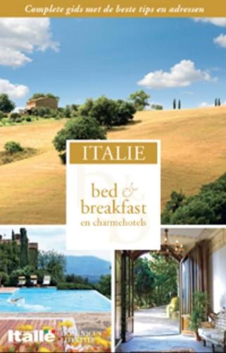 BED & BREAKFAST ITALIÃ« DIJK, WILLEMIJN VAN