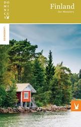 Dominicus landengids: Finland Meesters, Ger