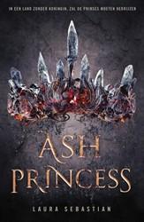 Ash Princess -In een land zonder koningin, z al de prinses moeten herrijzen Sebastian, Laura