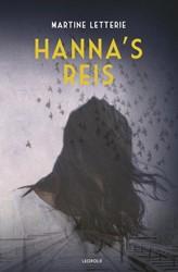 Hanna's reis Letterie, Martine