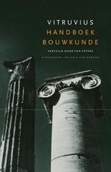 Handboek bouwkunde Vitruvius