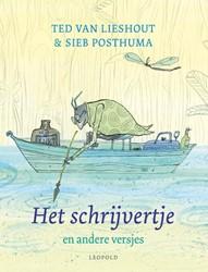 Het schrijvertje Lieshout, Ted van
