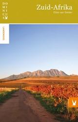 Dominicus landengids Zuid-Afrika Gelder, Elles van