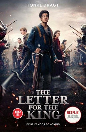 De brief voor de koning -The Letter for the King Dragt, Tonke