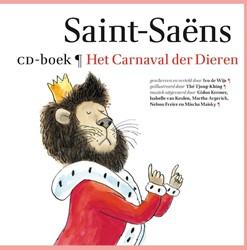 Het Carnaval der Dieren Saint-Saens, Camille
