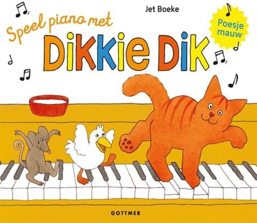 Speel piano met Dikkie Dik Boeke, Jet
