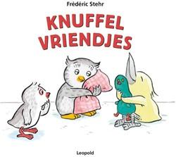 Knuffelvriendjes Stehr, Frederic