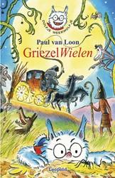 Dolfje Weerwolfje 18 - GriezelWielen Loon, Paul van