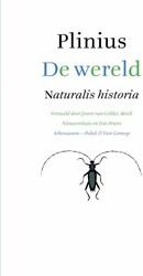 De wereld -Naturalis historia Plinius