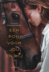 Een pony voor jou en mij Kroonenberg, Yvonne