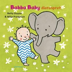 Babba Baby dierenpret Sluyzer, Betty