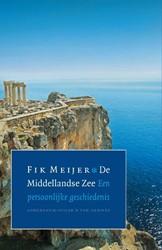 De Middellandse Zee -een persoonlijke geschiedenis Meijer, Fik