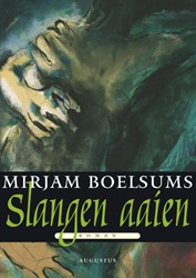 Slangen aaien Boelsums, Mirjam
