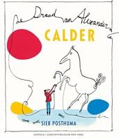 Calder-De draad van Alexander Posthuma, Sieb
