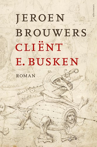 Client E. Busken Brouwers, Jeroen