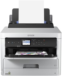 INKJETPRINTER EPSON WORKFORCE -EPSON HARDWARE EPS-C11CG06401 WF-C5210DW