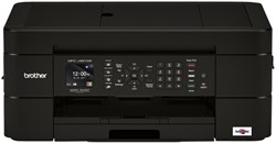 MULTIFUNCTIONAL BROTHER MFC-J491DW -BROTHER HARDWARE MFCJ491DWH1 LASERPRINTE