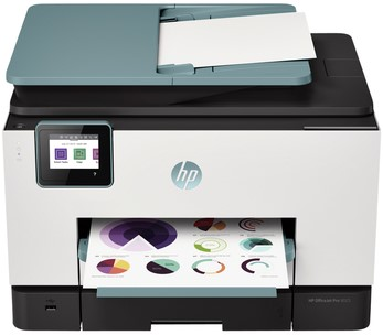 MULTIFUNCTIONAL HP OFFICEJET PRO 9025 -HP HARDWARE 4464560 Multifunctional brother dcp-135c