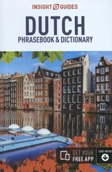 Insight Guides Phrasebook -Dutch Guides, Insight