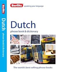 Berlitz Language: Dutch Phrase Book &amp