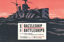 Dazzleship Battleships -The Game