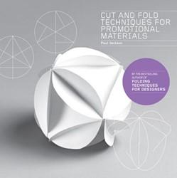 Cut & Fold Techniques for Promotiona Jackson, Paul