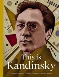 This is Kandinsky Howard, Annabel