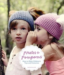 Pirates and Pompoms -How to Make Children's To d Costumes Bee, Stella