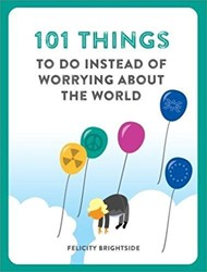 Short*101 Things to do instead of worryi Short, Robert