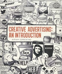 Creative Advertising -An Introduction Sorrentino, Miriam