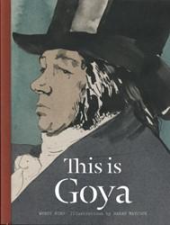 This is Goya Bird, Wendy