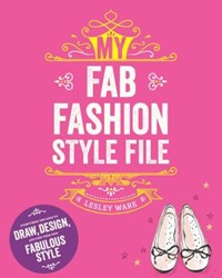 My Fab Fashion Style File Ware, Lesley