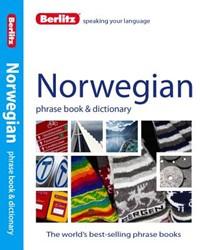 Berlitz Language: Norwegian Phrase Book