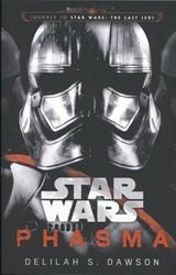 Dawson*Star Wars: Phasma -Journey to Star Wars: The Last Jedi Dawson, Delilah S.