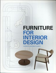 Furniture for Interior Design Booth, Sam