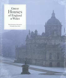 Great Houses of England and Wales Montgomery-Massingberd, Hugh