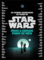 *Star Wars 40th Anniversary