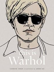 This Is Warhol Ingram, Catherine