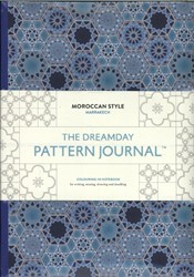 Dreamday Pattern Journal: Maroccan Style King, Laurence
