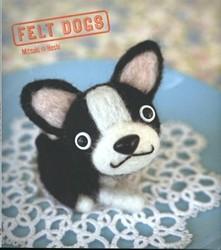 Felt Dogs Hoshi, Mitsuki