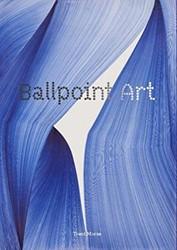 Ballpoint Art -The Art of Ballpoint Pen Morse, Trent