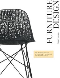 Furniture Design -An Introduction to Development , Materials and Manufacturing Lawson, Stuart