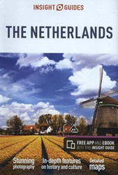 Insight Guides The Netherlands -Netherlands