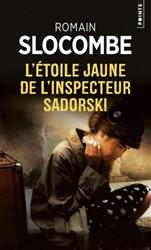 L'Etoile jaune de l'inspecteur Slocombe, Romain