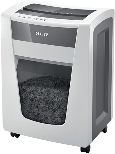 Papiervernietiger leitz iq office pro -P0050000 80050000 P5 2x15mm
