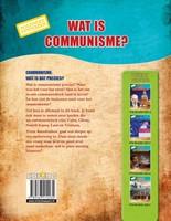 Wat is communisme? Kenney, Karen-2