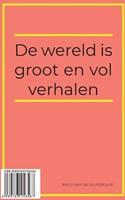 Gebundelde verhalen 2018/2019 Van Doornum, Hugo-2