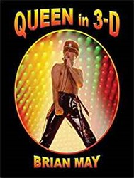May*Queen in 3-D -A Photographic Biography May, Brian
