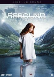 Rebound - 3 dvd